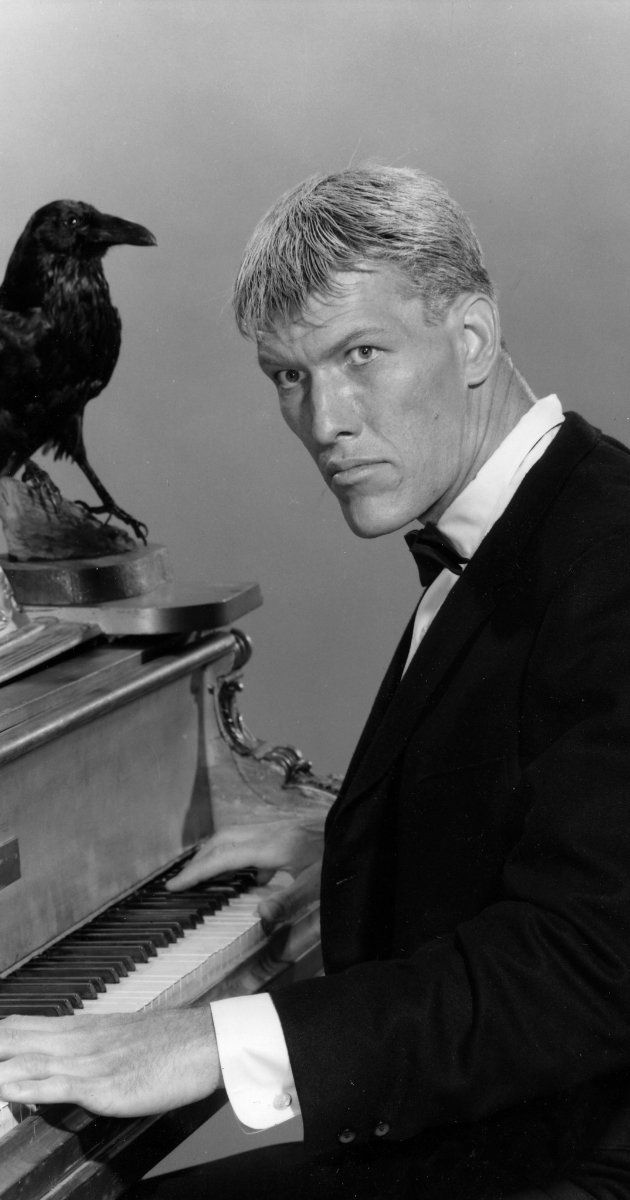 "Ted Cassidy, Actor: Butch Cassidy and the Sundance Kid. Ted Cassidy was born in Pittsburgh, Pennsylvania and raised in Philippi, West Virginia. He was a well respected actor who portrayed many different characters during his film and television career. His most notable role was Lurch, the faithful butler on the television series The Addams Family (1964). His most memorable dialogue as Lurch would be, ""You rang?"", whenever someone summoned him. Due to ..."