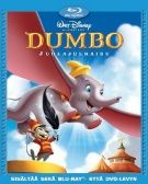 Disney 4: Dumbo (Blu-ray) 14,95e