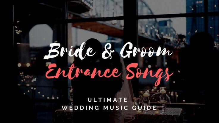 Best 25+ Bride Entrance Songs Ideas On Pinterest
