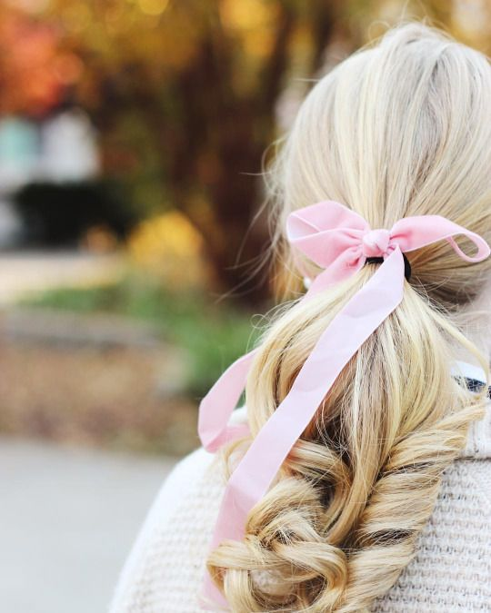 preppy hairstyles ideas