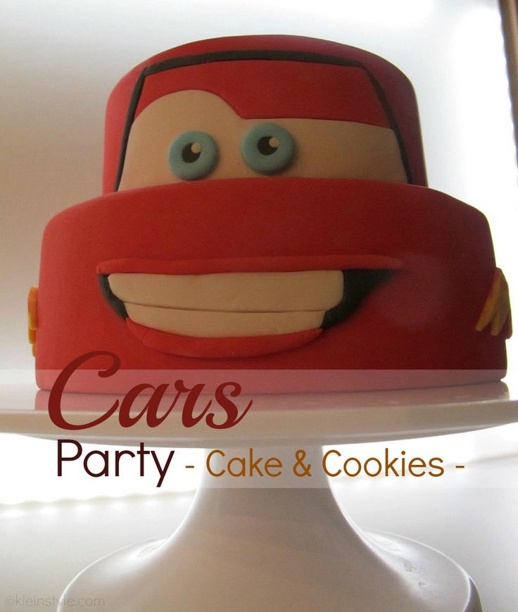 Mcqueen Car Cake Decoration : 25+ best ideas about Mcqueen cake on Pinterest Cars ...