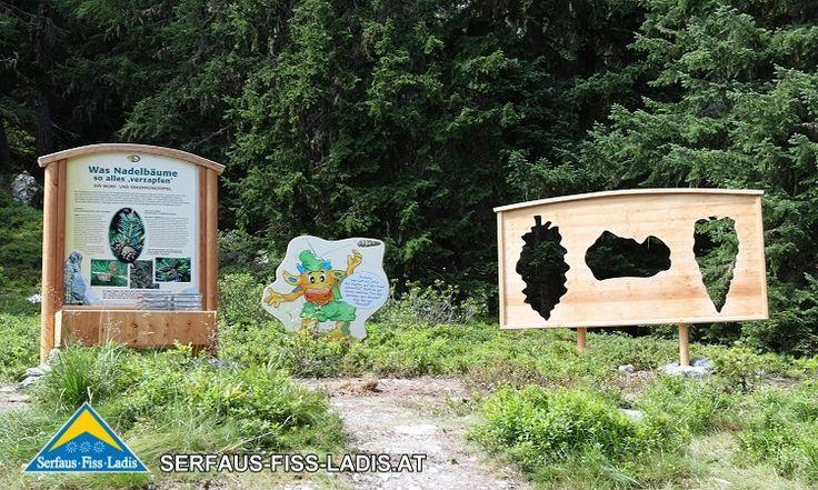 Naturthemenweg Fisser Gonde