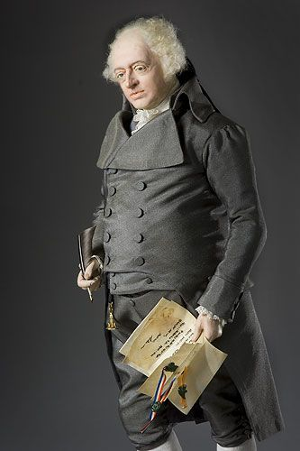 John Adams, Second President of the United States served as Vice President under Washington. He was a signer of the Declaration of Independence and acted as envoy to France, the Netherlands and Great Britain during and after the Revolutionary War.  The Adams presidency was marred by the Alien and Sedition Acts, which limited political debate and participation and were largely dismantled by Jefferson.