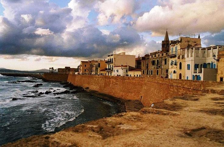 Městské hradby z 16.století. Autor: scarabeo150 / wikipedia