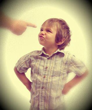Ensinar disciplina a crianças - http://www.comofazer.org/criancas/ensinar-disciplina-criancas/