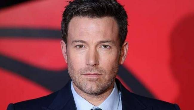 Ben Affleck Steps Down as the Director of The Batman Movie