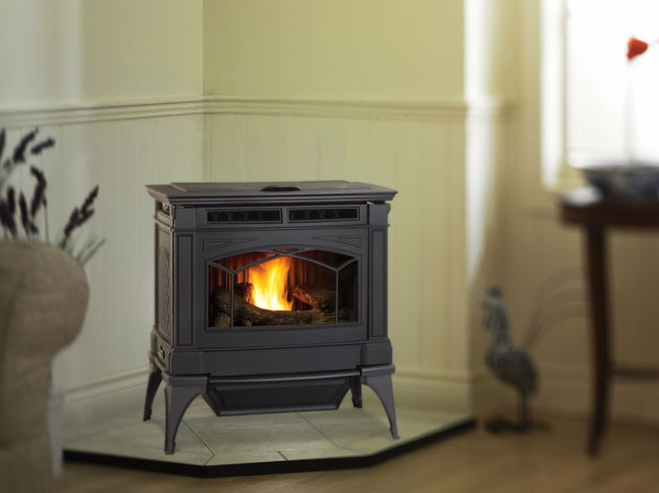 Regency Greenfire Pellet Stoves Are An Environmentally Friendly Way To Heat Your Home And Save Money