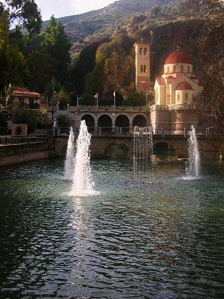 Greece Travel Inspiration - Kefalari, Argos (Peloponnese), Greece