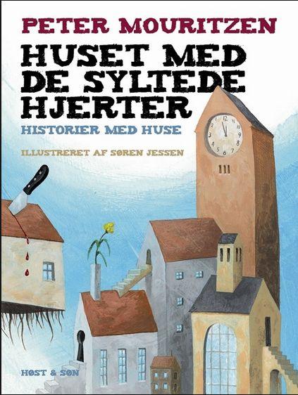 Fra 10 år. 7 noveller handler alle om huse eller mennesker, eller gør de? Sære foruroligende og fascinerende historier, der helst skal læses og diskuteres med en voksen. Materialet kan lånes på UCC