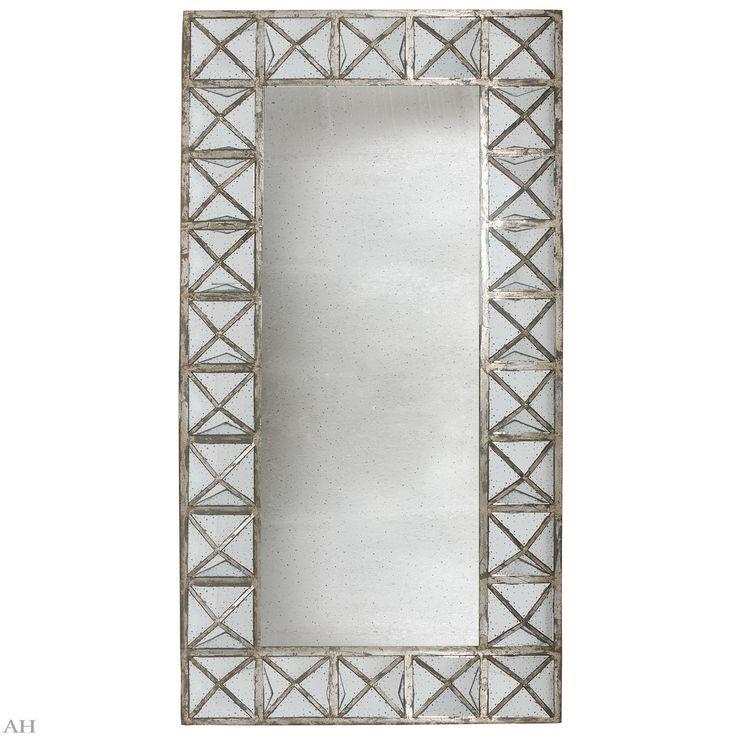 Зеркало настенное 94  х 180 см