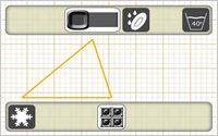 Werkdriehoek - http://www.interieurdesigner.be/interieurtips/keuken/indeling-ergonomie-keuken-driehoek.html