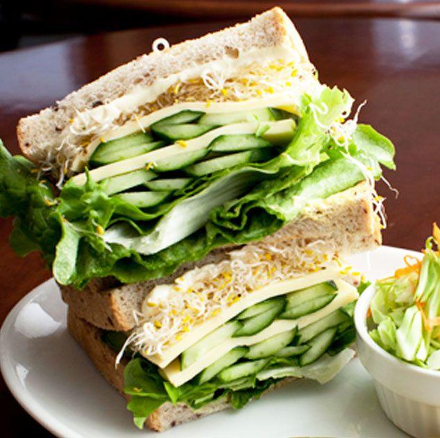 サンドイッチ | 東京文京区・サンドイッチ、デリバリー-QINO'S(キノーズ)-