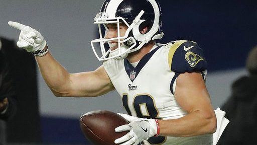 Even with two NFL teams, LA falls short of St. Louis' ratings when Rams were here
