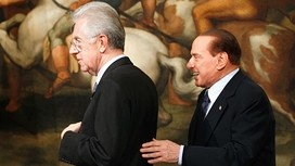 Monti announces intention to resign  By Guy Dinmore in Rome #Eurocrisis #Monti #Italy