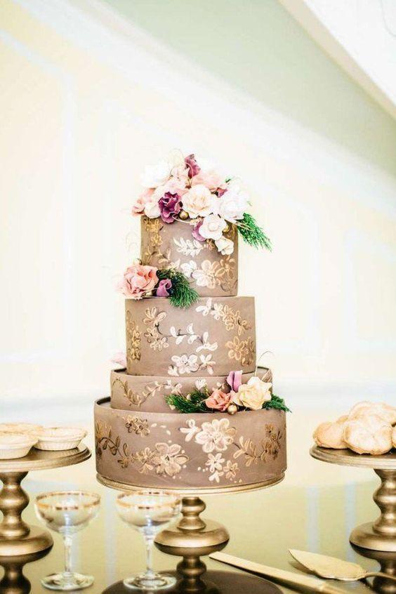 17 Best ideas about Pie Wedding Cake on Pinterest Wedding pies