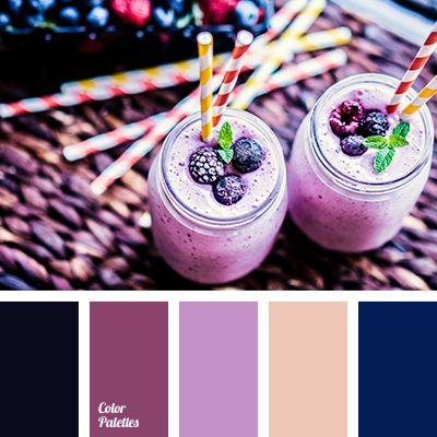 #Farbberatung #Stilberatung #Farbenreich mit www.farben-reich.com Color Palette #3193 | Color Palette Ideas | Bloglovin'