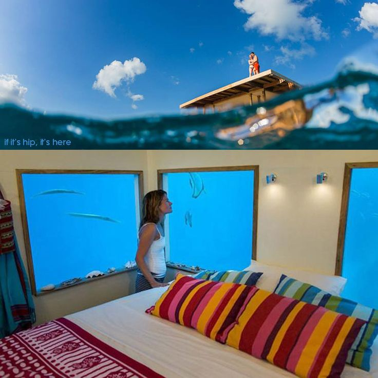 313 best Cool Getaways and Vacation Stays images on Pinterest Underwater Hotel Africa