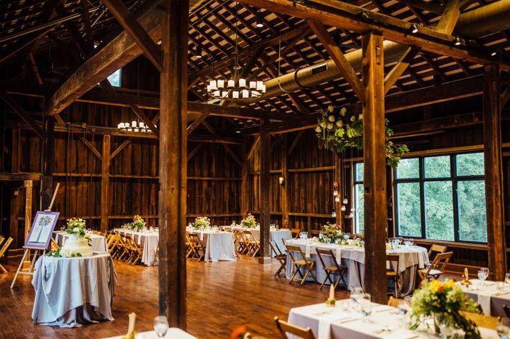 Pittsburgh Botanic Garden Wedding