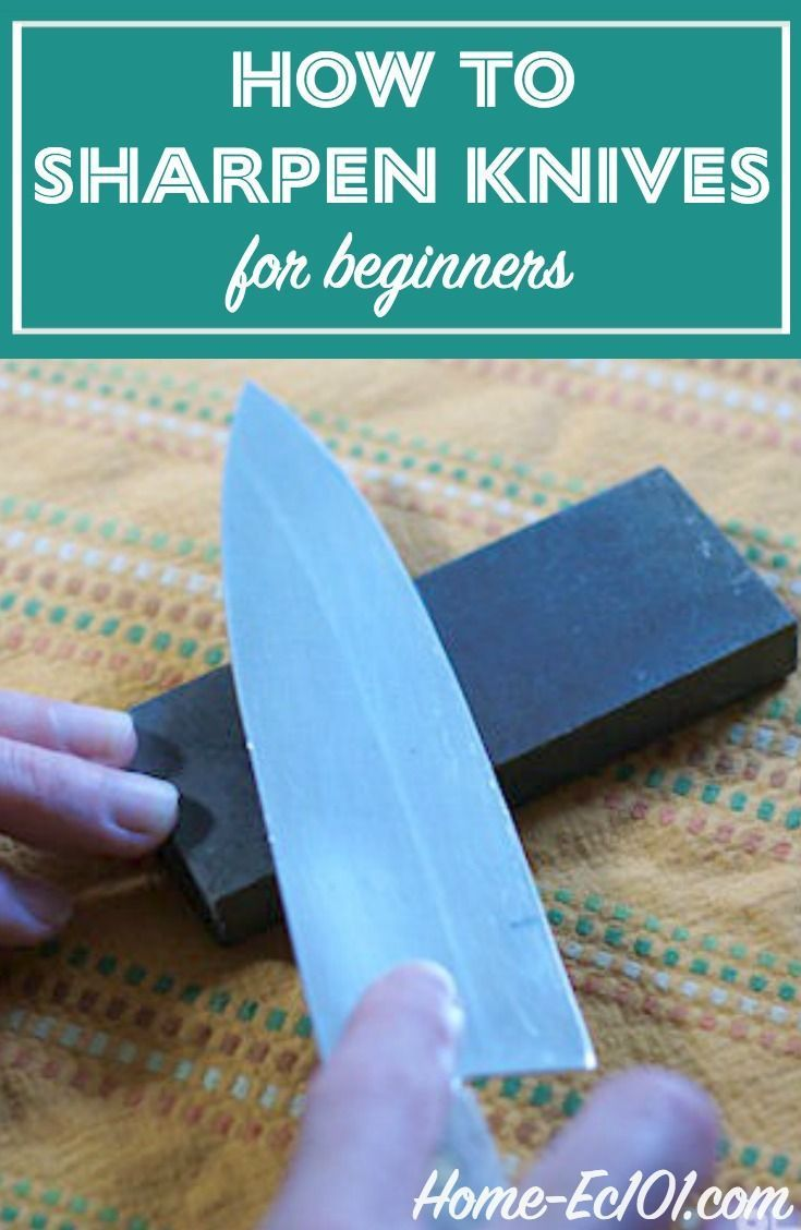 best 25 kitchen knife sharpening ideas only on pinterest knife this tutorial is for the beginner with beginner knife sharpening equipment it s important to have sharp knives in the kitchen