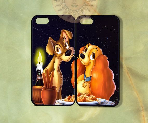 Lady and Trump Couple Cases -iPhone 5, iphone 4s, iphone 4, ipod 5, Samsung GS3 case- silicone or Hard Plastic Case, Phone cover