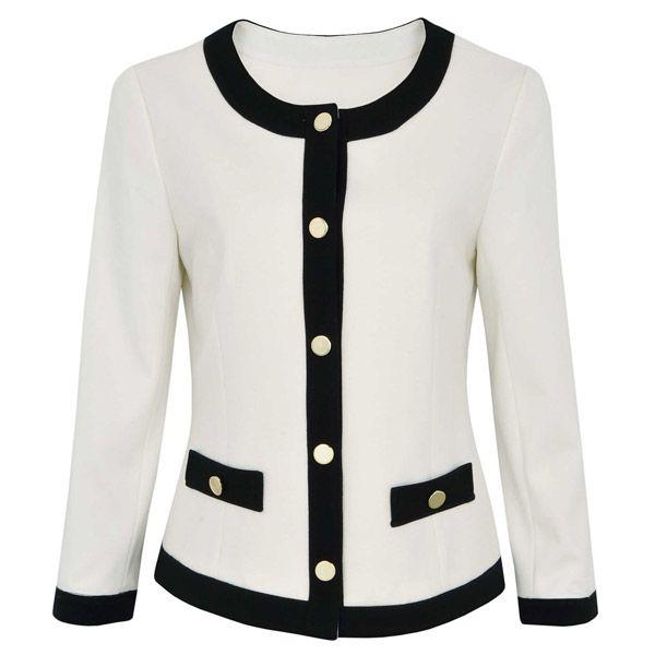 casaqueto chanel - Pesquisa Google