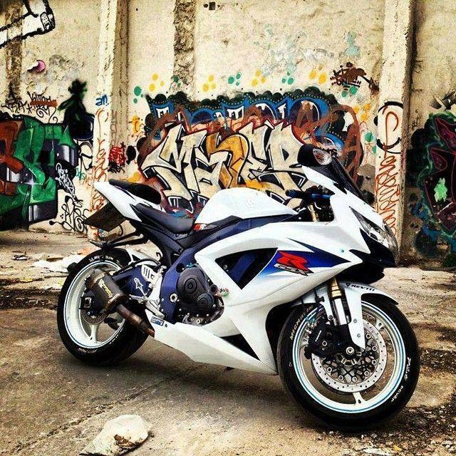 3Hƒ0® | #Jbikes | #Suzuki GSXR