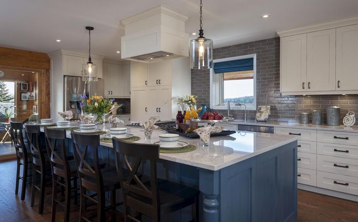 Property Brothers at Home on the Ranch: Kitchen