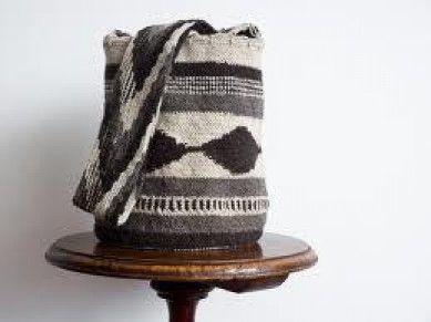 mochila arhuaca original