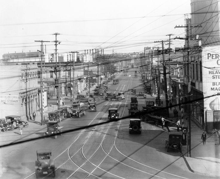 62 Best Los Angeles 1900 1940 Images On Pinterest Los