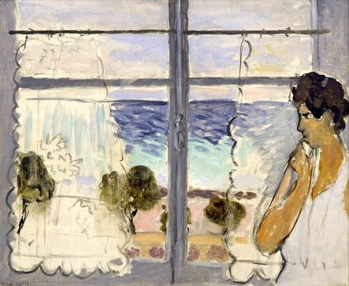 848 best images about i love henri matisse on pinterest for Matisse fenetre