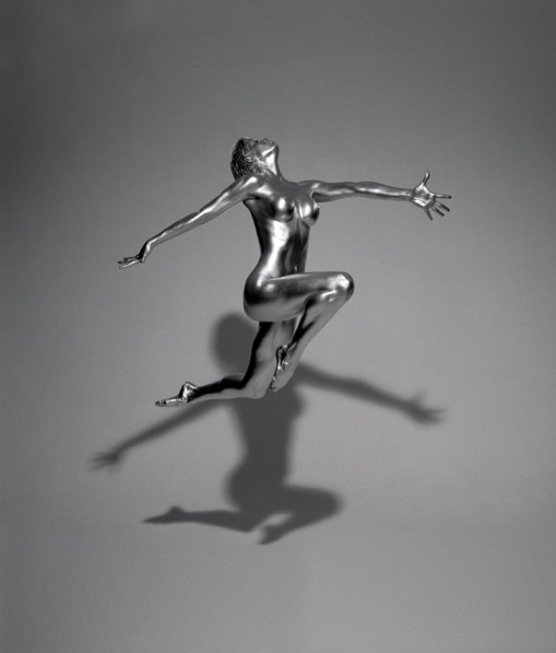 """Guido Argentini """"Silver Jumpout"""""""