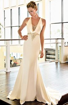 Demetrios - Destination Romance Wedding Dresses | Brides.com