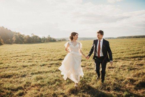 autumn wedding осенняя свадьба