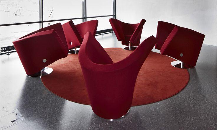 Soft collection, design Kai Korhonen.