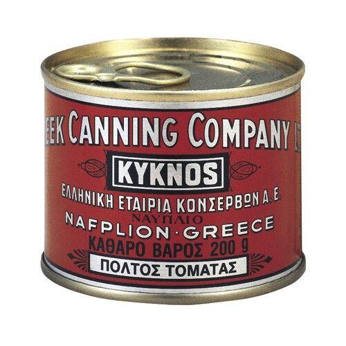 Tomato pasteKYKNOS