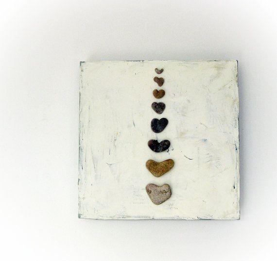 Heart Shaped Rocks