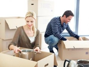 Incredibly helpful tips on how to develop an unpacking plan when you move into a new home. via Zillow Blog