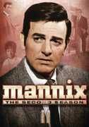 Mannix: The Second Season , Mike Connors