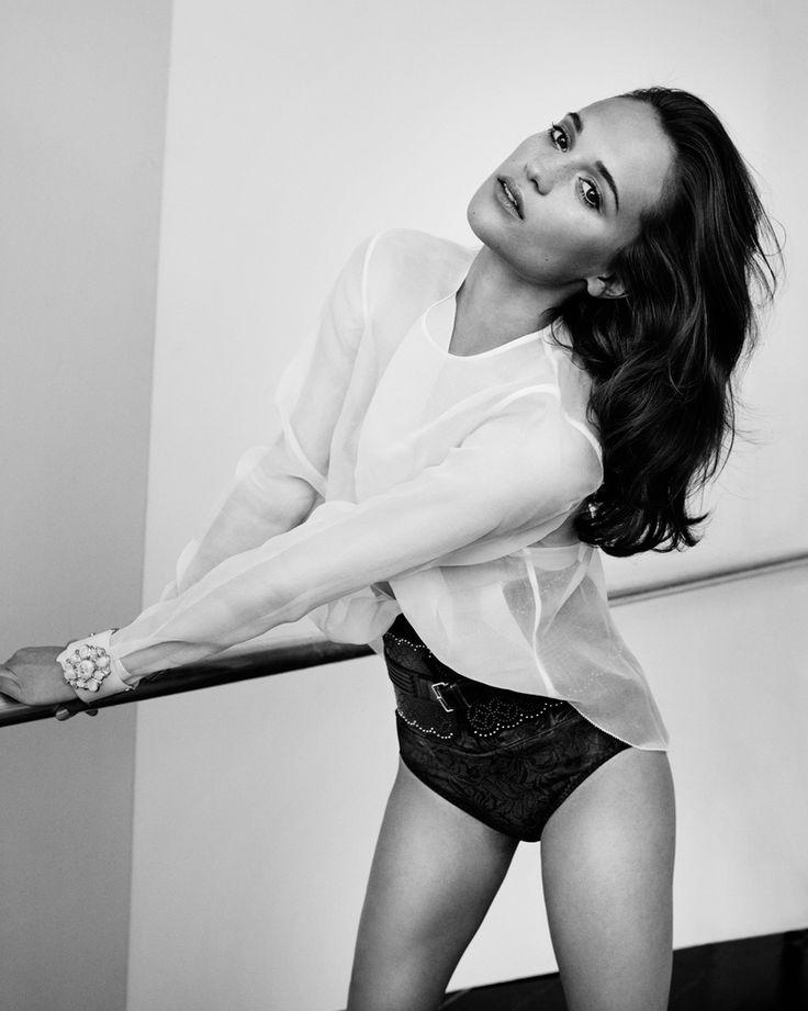 #Alicia_Vikander