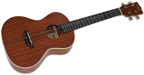Ik kan een klein beetje ukelele spelen. Het is zeer fijn maar toch wel wat anders dan gewone gitaar.