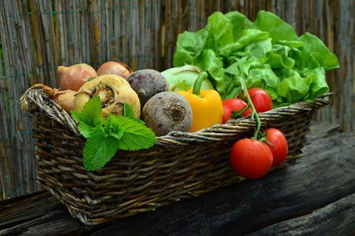 Best Vegetables