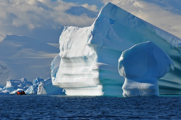 See antarctica bucket list places to go things to do for Best places to visit in antarctica