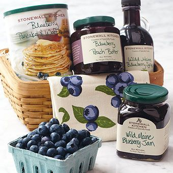 7 best Waffle/Pancake Gift Basket images on Pinterest ...