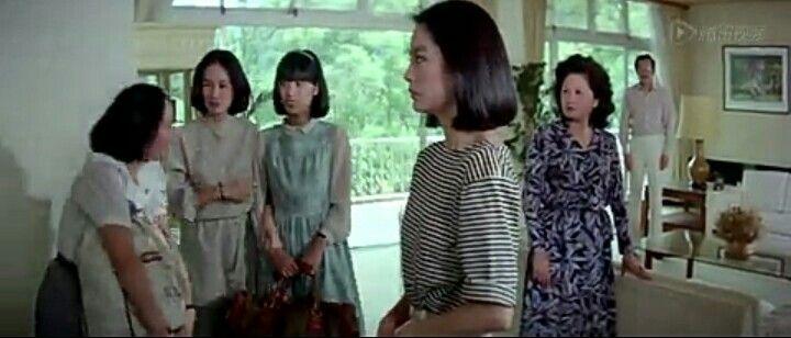 林青霞~中國女兵