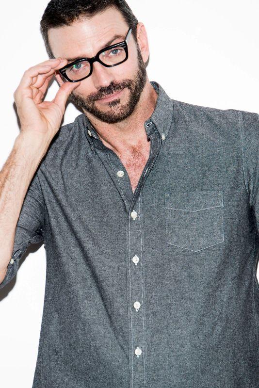 Pop Geeks Interview: Z Nation Star Keith Allan