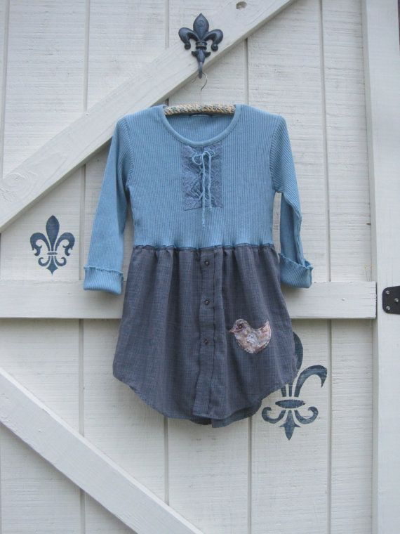 142 best images about SEW: Refashion for Teen Girls on ...