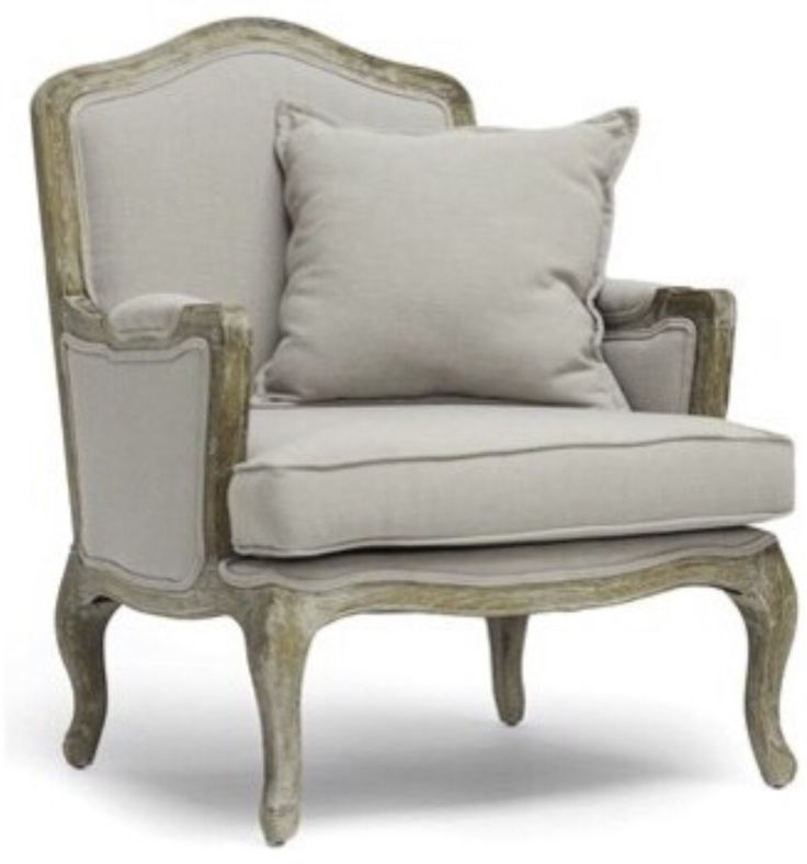 Style- French Provincial, Shabby Chic. Photo credit- polyvore.com