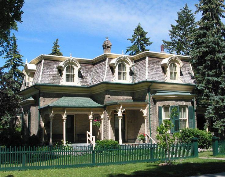 118 best old homes images on Pinterest   Historic homes, Old ...