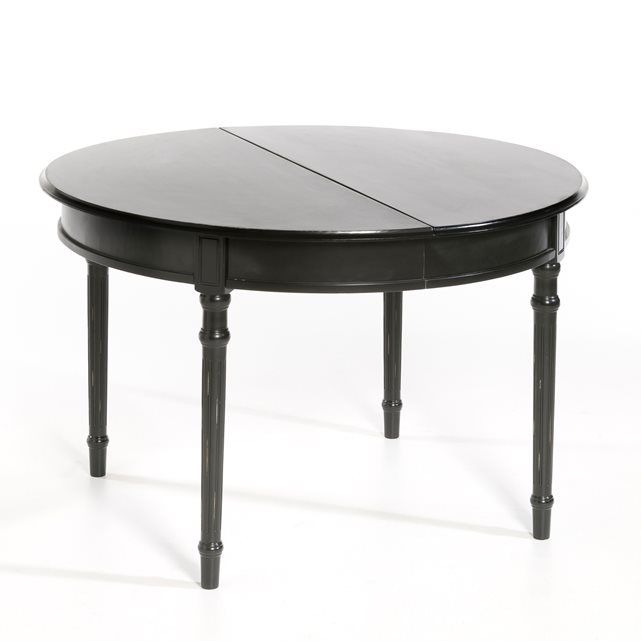 17 best ideas about table ronde on pinterest table ronde for Table ronde 8 personnes dimensions