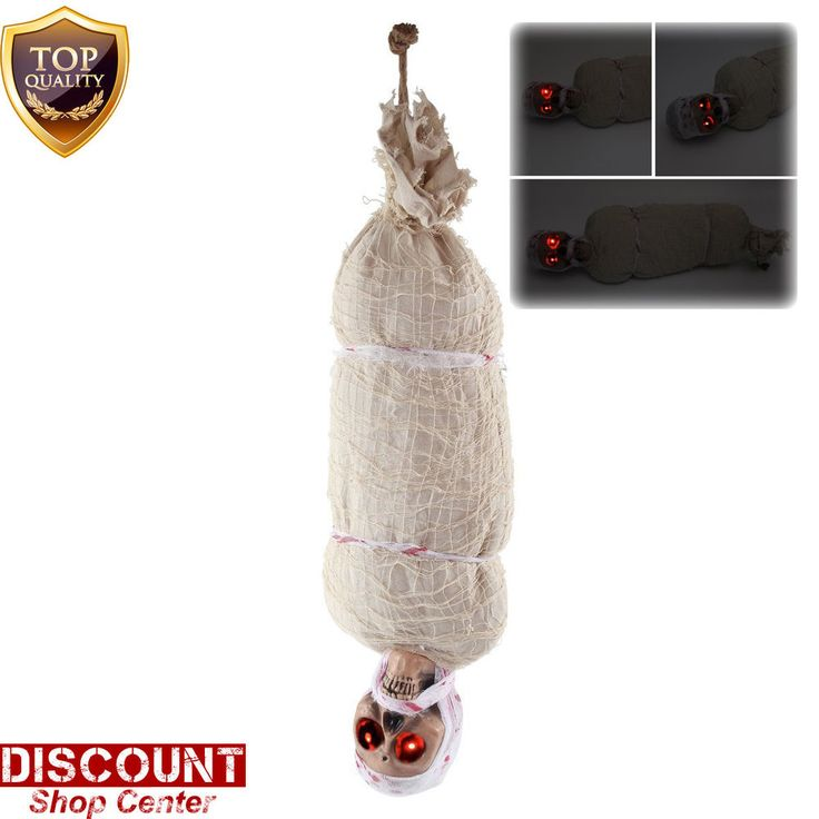Halloween Home Decoration Haunted Creepy Corpse Hanging 35 inch Indoor Outdoor #HalloweenHomeDecoration
